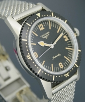 Longines skin diver ref. L28224566