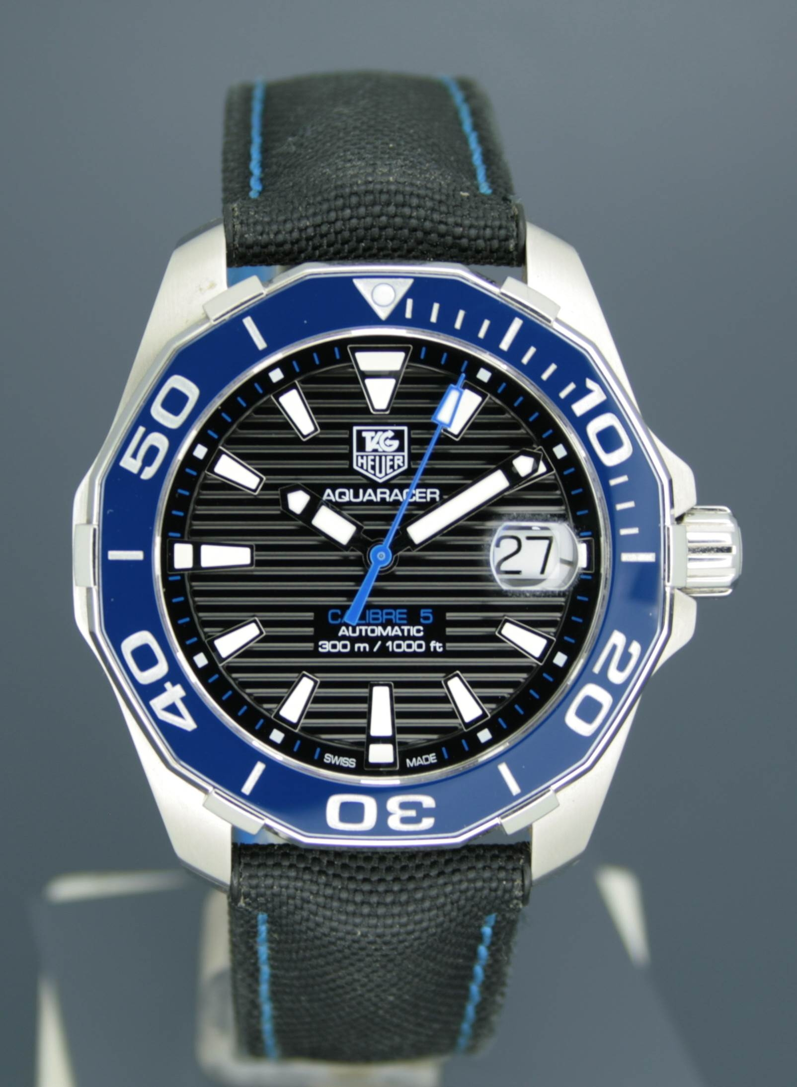 Tag Heuer Acquaracer Ref.WAY211B